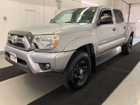 2014 Toyota Tacoma for sale at TOWNE AUTO BROKERS in Virginia Beach VA