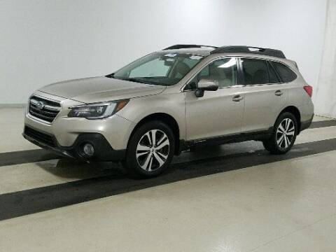 2018 Subaru Outback for sale at Florida Fine Cars - West Palm Beach in West Palm Beach FL