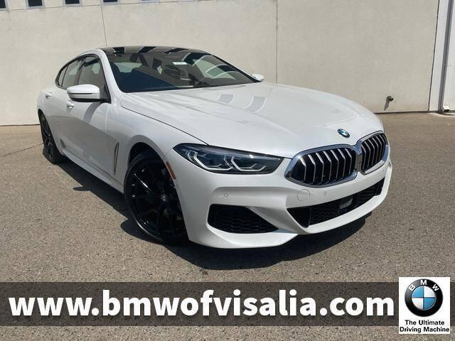 2022 BMW 8 Series for sale in Visalia, CA