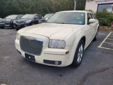 2007 Chrysler 300 for sale at Sussex County Auto Exchange in Wantage NJ