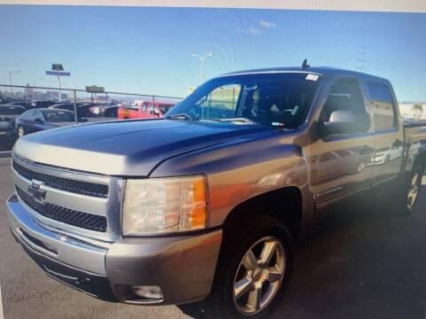 2009 Chevrolet Silverado 1500 for sale at Poor Boyz Auto Sales in Kingman AZ