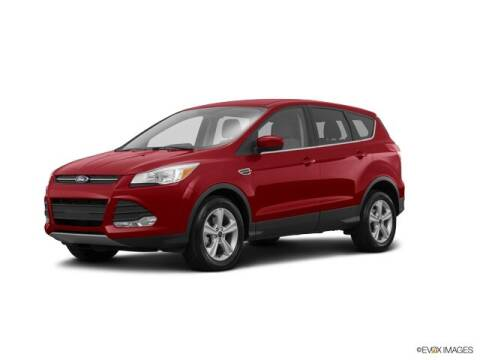 2016 Ford Escape for sale at Jamerson Auto Sales in Anderson IN