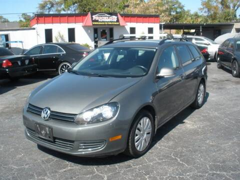2013 Volkswagen Jetta for sale at Priceline Automotive in Tampa FL