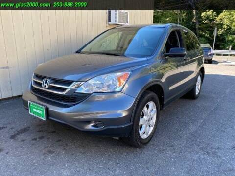 2011 Honda CR-V for sale at Green Light Auto Sales LLC in Bethany CT