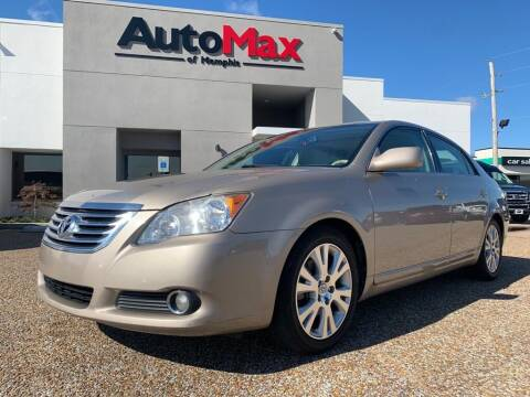 2009 Toyota Avalon for sale at AutoMax of Memphis - V Brothers in Memphis TN