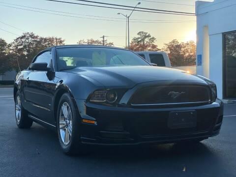 2014 Ford Mustang for sale at Driveway Motors in Virginia Beach VA