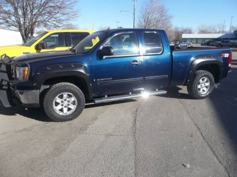 2008 GMC Sierra 1500 for sale at A Plus Auto Sales/ - A Plus Auto Sales in Sioux Falls SD
