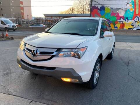 2007 Acura MDX for sale at Exotic Automotive Group in Jersey City NJ