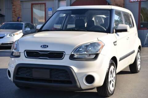 2012 Kia Soul for sale at Motor Car Concepts II - Apopka Location in Apopka FL