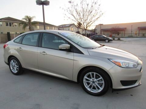 2017 Ford Focus for sale at 2Win Auto Sales Inc in Oakdale CA