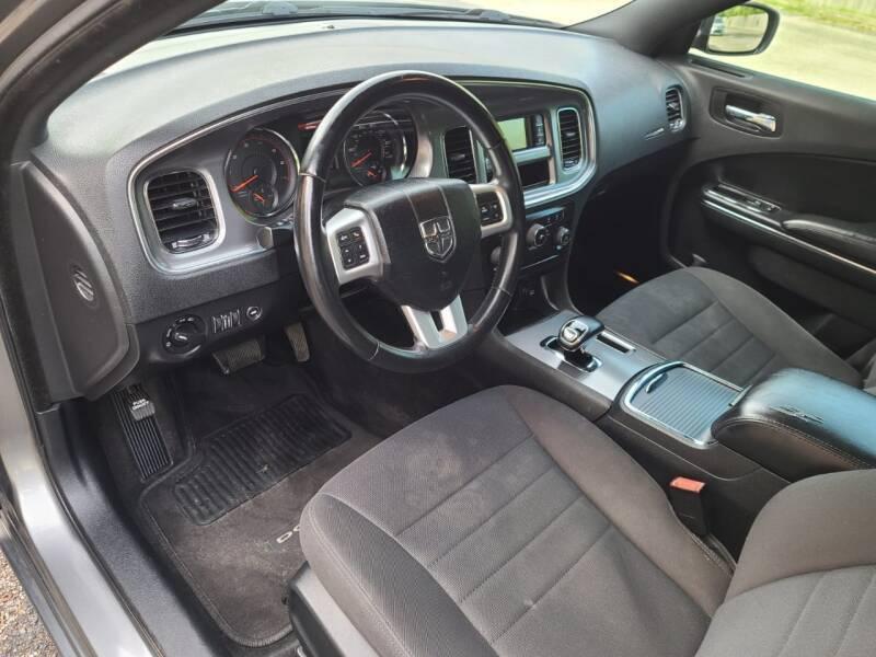 2012 Dodge Charger SE 4dr Sedan - Houston TX