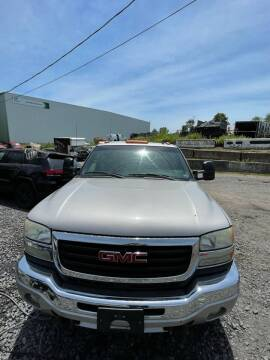 2006 GMC Sierra 3500 for sale at Keyser Autoland llc in Scranton PA