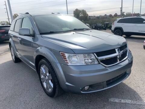 2010 Dodge Journey for sale at Mann Chrysler Dodge Jeep of Richmond in Richmond KY