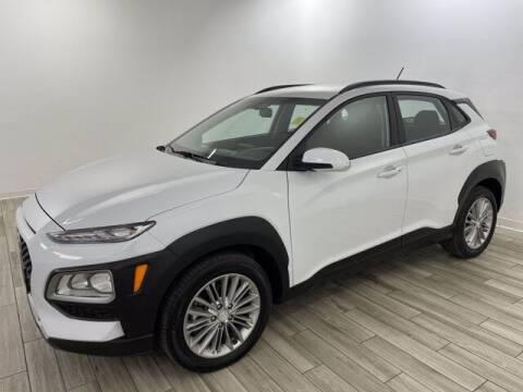 2020 Hyundai Kona for sale at TRAVERS GMT AUTO SALES - Traver GMT Auto Sales West in O Fallon MO