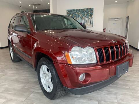 2007 Jeep Grand Cherokee for sale at Evolution Autos in Whiteland IN