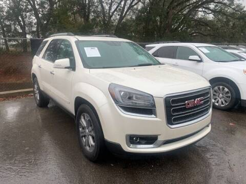 2015 GMC Acadia for sale at Allen Turner Hyundai in Pensacola FL