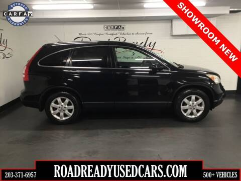 2008 Honda CR-V for sale at Road Ready Used Cars in Ansonia CT