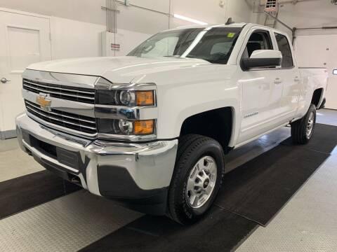 2017 Chevrolet Silverado 2500HD for sale at TOWNE AUTO BROKERS in Virginia Beach VA