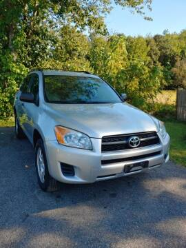 2011 Toyota RAV4 for sale at Best Choice Auto Market in Swansea MA