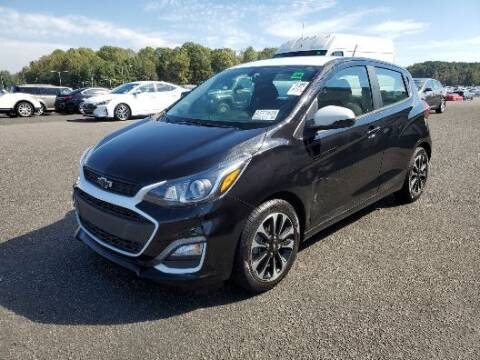 2020 Chevrolet Spark for sale at Adams Auto Group Inc. in Charlotte NC