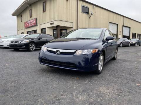 2006 Honda Civic for sale at Premium Auto Collection in Chesapeake VA