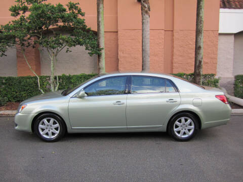 2008 Toyota Avalon for sale at FLORIDACARSTOGO in West Palm Beach FL