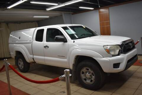 2013 Toyota Tacoma for sale at Adams Auto Group Inc. in Charlotte NC