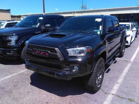 2019 Toyota Tacoma for sale at Adams Auto Group Inc. in Charlotte NC