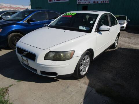 2007 Volvo S40 for sale at Cars 4 Cash in Corpus Christi TX