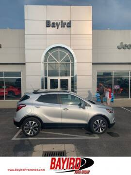 2019 Buick Encore for sale at Bayird Truck Center in Paragould AR