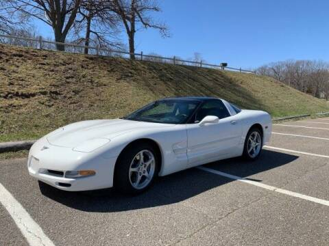 2003 Chevrolet Corvette for sale at Select Auto in Smithtown NY