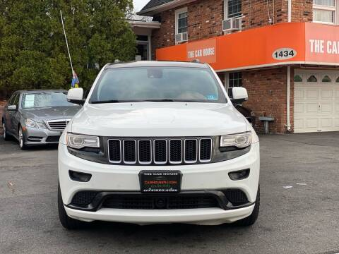 2015 Jeep Grand Cherokee for sale at Bloomingdale Auto Group in Bloomingdale NJ