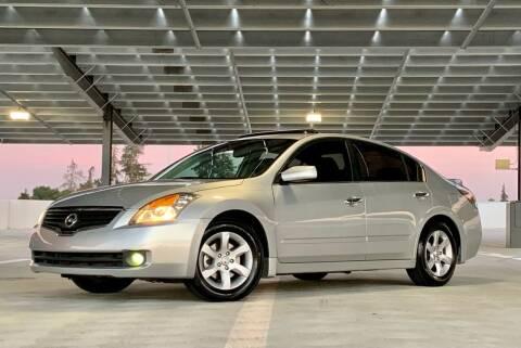 2008 Nissan Altima for sale at Car Hero LLC in Santa Clara CA