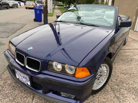 1995 BMW 3 Series for sale at Express Auto Mall in Totowa NJ