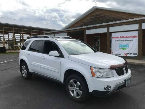 2007 Pontiac Torrent for sale at Cannon Falls Auto Sales in Cannon Falls MN