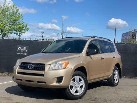 2009 Toyota RAV4 for sale at AutoAffari LLC in Sacramento CA