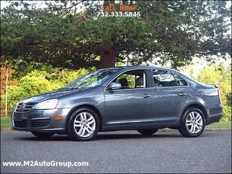 2007 Volkswagen Jetta for sale at M2 Auto Group Llc. EAST BRUNSWICK in East Brunswick NJ