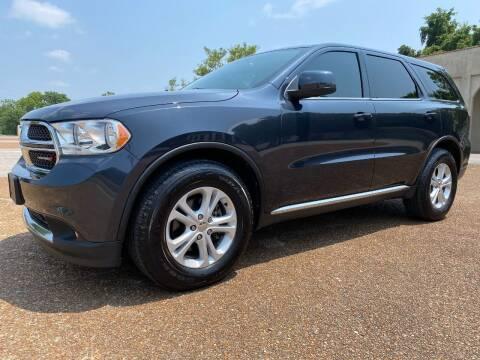 2013 Dodge Durango for sale at DABBS MIDSOUTH INTERNET in Clarksville TN