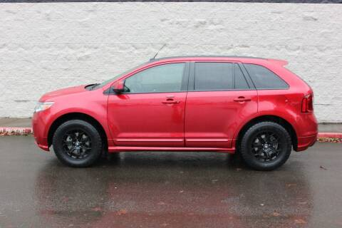 2011 Ford Edge for sale at Al Hutchinson Auto Center in Corvallis OR
