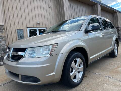 2009 Dodge Journey for sale at Prime Auto Sales in Uniontown OH