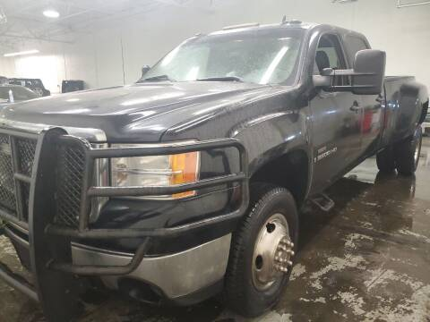 2008 GMC Sierra 3500HD for sale at Paley Auto Group in Columbus OH