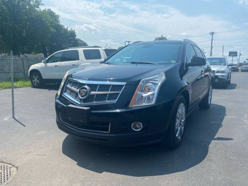 2010 Cadillac SRX for sale at Right Choice Automotive in Rochester NY