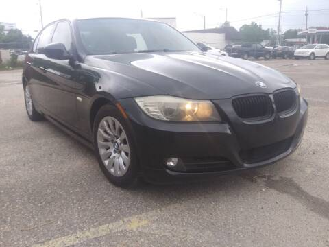 2009 BMW 3 Series for sale at Best Buy Autos in Mobile AL