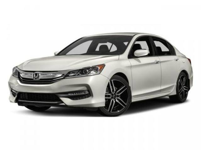 2017 Honda Accord for sale at JEFF HAAS MAZDA in Houston TX