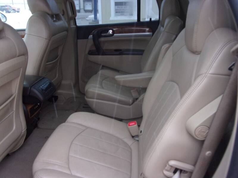 2008 Buick Enclave AWD CXL 4dr Crossover - Fort Dodge IA