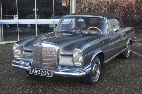 1962 Mercedes-Benz 300-Class for sale at A7 AUTO SALES in Daytona Beach FL