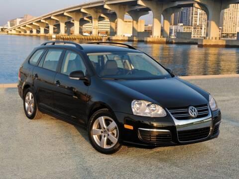 2009 Volkswagen Jetta for sale at Bill Gatton Used Cars - BILL GATTON ACURA MAZDA in Johnson City TN