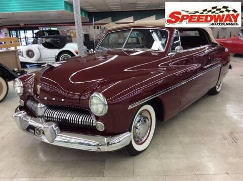 1949 Mercury n/a for sale at SPEEDWAY AUTO MALL INC in Machesney Park IL