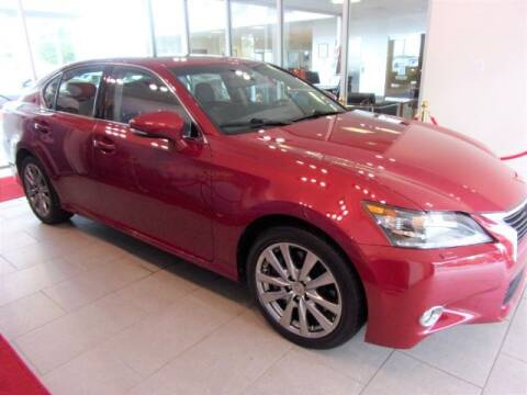 2014 Lexus GS 350 for sale at Adams Auto Group Inc. in Charlotte NC