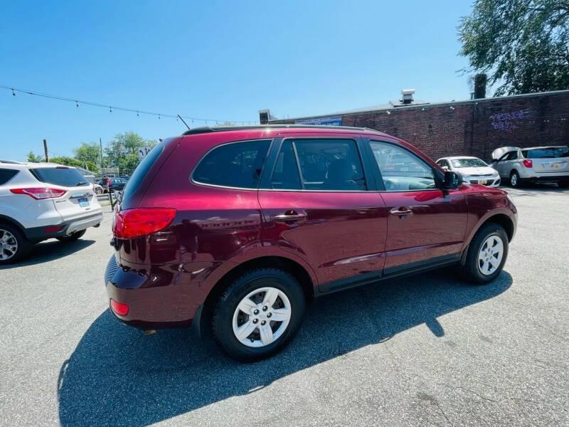 2009 Hyundai Santa Fe for sale in Somerville, MA